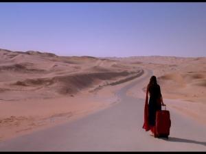Emraan-Vidya Balan Shoot For Hamari Adhuri Kahani In A Sand Storm!