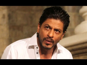JUST IN: Shahrukh Khan To Perform Underwater Action In Rohit Shetty's Dilwale