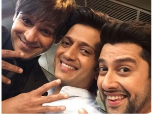 Amar, Prem And Meet Are Back In Great Grand Masti!