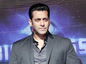 Salman Khan Seeks Permission From High Court To Travel To Dubai