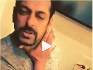 Dabangg Stars Dubsmash: Salman Khan And Sonakshi Are Too Good!