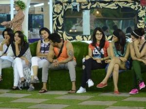Bigg Boss 9 Nominations: Diggy, Aman, Mandana, Yuvika, Suyyash, Rimi In Danger Zone!