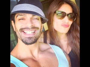 Bipasha Basu-Karan Singh Grover Wedding A Big Fat Lie?