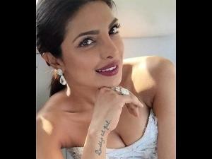Priyanka Chopra's Mom Calls Her Ex-Manager A Lying B*stard!