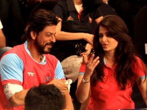 SRK and Aishwarya Rai To Give A Royal Welcome To Prince William-Kate Middleton!