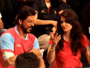 SRK and Aishwarya Rai To Give A Royal Welcome To Prince William-Kate Middleton!