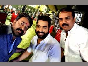 Janatha Garage Leaked Song Creates Good Buzz