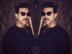 Ram Charan Enjoys Shooting For Dhruva, Here's What The Producer Has To Say