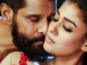 Vikram's 'Irumugan' Second Week Box Office Collections: Inching Towards The 100 Crore Mark!