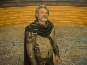 Kurt Russell Violated A Cardinal Sin At Marvel Studio
