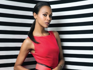 Sexism Is Much Stronger And Aggressive Than Racism Says Zoe Saldana