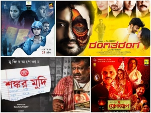 Kannada And Bengali Movies Galore; Watch To Your Heart's Content!