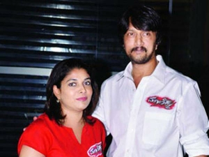 Bengaluru Family Court Gives One Last Opportunity To Sudeep & Priya