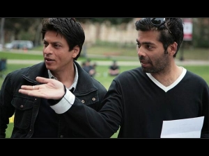 BITCHING Is A Part Of B'Wood! Shahrukh Khan & Karan MOCK Everyone At Their Parties: A Filmmaker