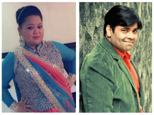 Bharti Singh Irritated About Rumours Of Cold War With Kiku Sharda On The Sets Of TKSS!