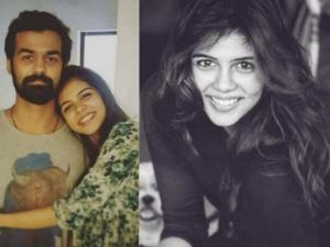 Affair With Pranav Mohanlal: Kalyani Priyadarshan Reacts To Rumours
