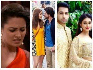 TWIN SPOILERS: Shagun In Danger In YHM; Naksh-Kriti Lose Their Engagement Ring In YRKKH!