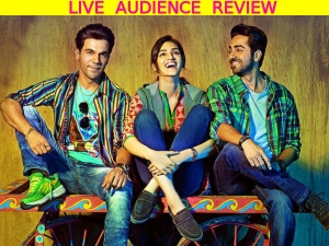 Bareilly Ki Barfi Movie Review: Live Audience Update