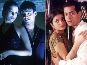 Both LOVED Aishwarya Rai Bachchan! Right To BLAME Salman Khan For RUINING Vivek Oberoi's Career?