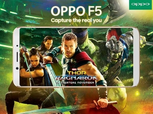 OPPO & Marvels – The Newest Collaboration That Will Freak The Geeks Out!