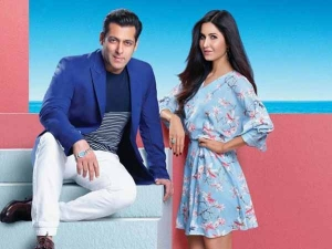 Here's The Proof! Salman Khan Loves To Talk About Ex-Girlfriend Katrina Kaif; Are They In Love Again