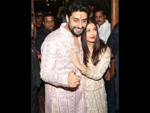 Such A ROMANTIC COUPLE! Aishwarya Rai Bachchan Finally Says YES To Abhishek Bachchan