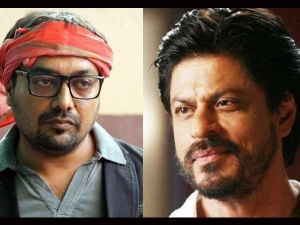 SRK Got UPSET With Anurag Kashyap? If Shahrukh Khan SCOLDS Me, I'll Sit In A Corner & CRY