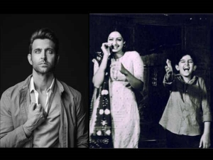 RIP Sridevi! An Emotional Hrithik Roshan Reveals Details About Working With The Legendary Actress