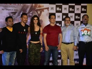 Baaghi 2: Vijay Singh Speaks About His Special Relationship With Sajid Nadiadwala!
