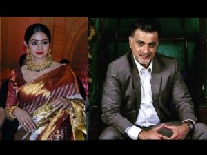 Sridevi's SUDDEN DEMISE! Brother-In-Law SanjayKapoor Reveals 'She Had No History Of A Heart Attack'