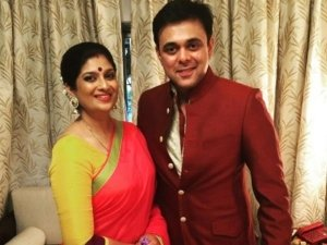Shocking! Man Who M*st*rb*ted In Front Of Sumeet Raghavan's Wife Chinmayee Surve Gets Arrested!