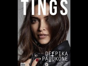 After TIME's 100 Influential List, Deepika Padukone Stuns On TINGS London Cover