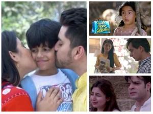 Latest TRP Ratings: Kulfi Kumar Bajewala Enters Top 5 Slot; Yeh Hai Mohabbatein Drops Down!