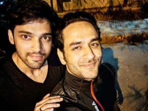 Parth Samthaan & Vikas Gupta Finally Declare That They Have Patched Up!