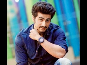 Arjun Kapoor: I Find It Rude To Discuss What Actors Are Paid!