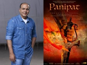 These Musicians To Compose Music For Ashutosh Gowariker's Panipat!