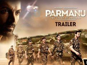 Parmanu Trailer: John Abrahan & Diana Penty Are On A Secret Operation! Watch Here