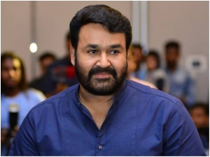 Mohanlal & This Popular Tamil Actor Are Back Together After Two Decades!
