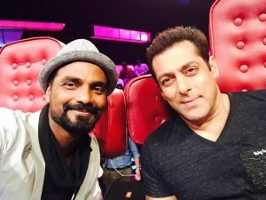Race 3: Why Many People Warned Remo D'Souza Not To Work With Salman Khan?