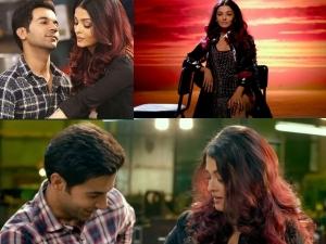 Fanney Khan: Aishwarya Rai Bachchan's Halka Halka Song Is Giving Us Romantic Vibes!