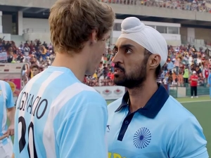 SoormaFirstDay(Friday)Box Office Collection: Diljit Dosanjh Starrer Collects Rs. 3.75 Crores!
