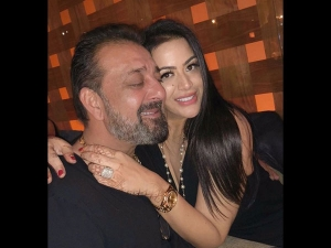 Trishala Dutt Opens Up About Her Father Sanjay Dutt; Says Her Temper & Attitude Is Like Him!