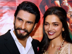 Deepika Padukone Starts Preparing For Her Wedding With Ranveer; This Is The First Thing She Bought