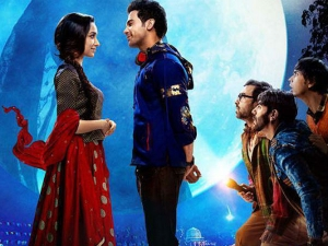 Rajkummar Rao On Scary Incidents During Stree Shooting; Was Told Not To Use Perfume At Night
