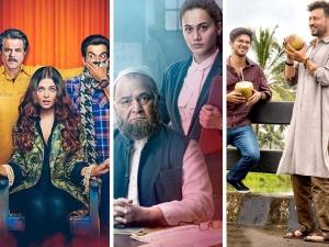 Fanney Khan, Mulk & Karwaan's Box Office Predictions