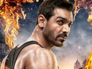 Satyameva Jayate: We Need To Come Down Hard On People Who Misbehave With Women: John Abraham