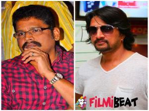 Lingaa Director KS Ravikumar To Direct Sudeep?