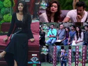 BB8: Sonali Gets Captaincy, Open Nominations! [PICS]