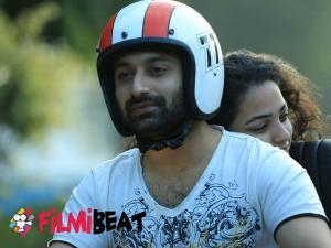 Fahadh Faasil And Nithya Menen In Deepu Karunakaran's Next