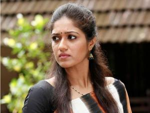 Meghna Raj Not In Avalude Ravukal Remake